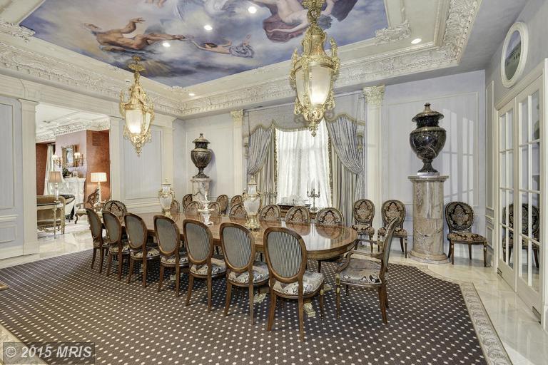 DC8539608 - Dining Room