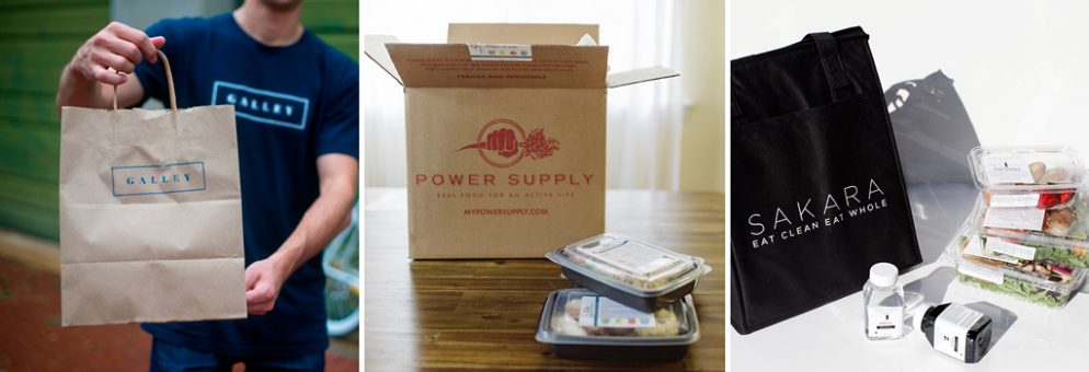 Quiz: Which Healthy Meal Delivery Service Should You Try?