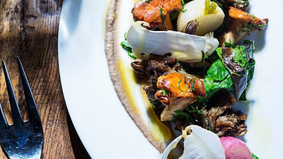 Restaurant Review: Masseria