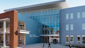 Gallaudet University's Brilliant, Surprising Architecture for the Deaf