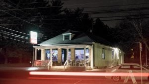 Greetings from Hank Dietle's, the Last Great Roadhouse in Suburbia