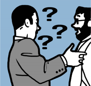 "How to Ask Someone In a More Courteous Way ""What Do You Do?"""