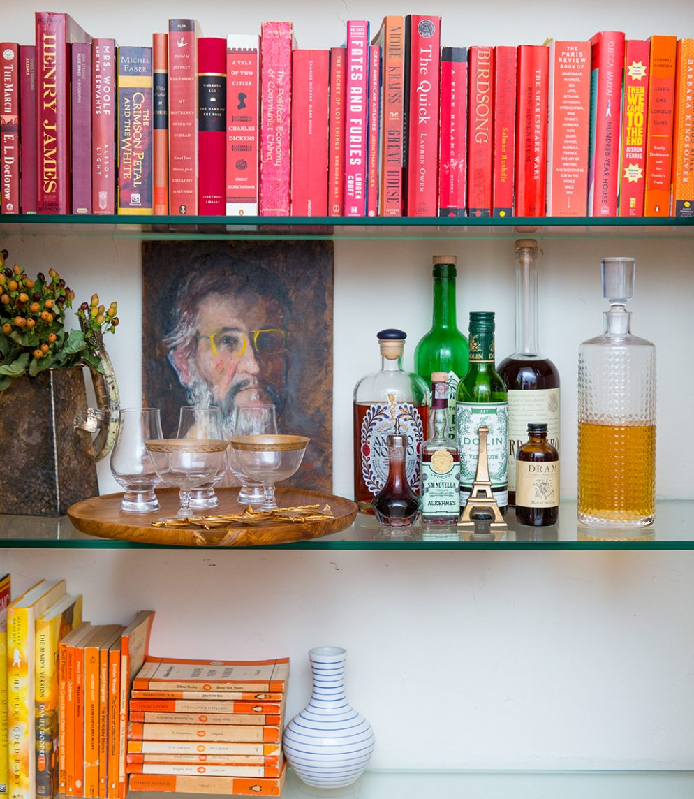 How to Organize Absolutely Everything in Your Itty Bitty Space