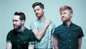 Things To Do in DC This Week January 19-20: Jukebox the Ghost Plays the Black Cat