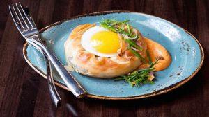 The Week in Food Events: Winter Restaurant Week, a Burmese Dessert Pop-Up