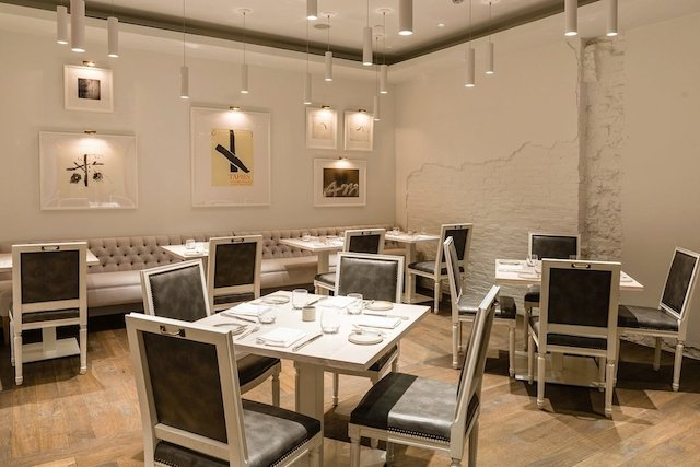 Kinship – a MICHELIN Guide Restaurant in Washington, D.C.