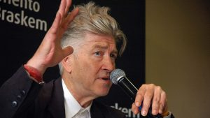 David Lynch Went to High School in Alexandria
