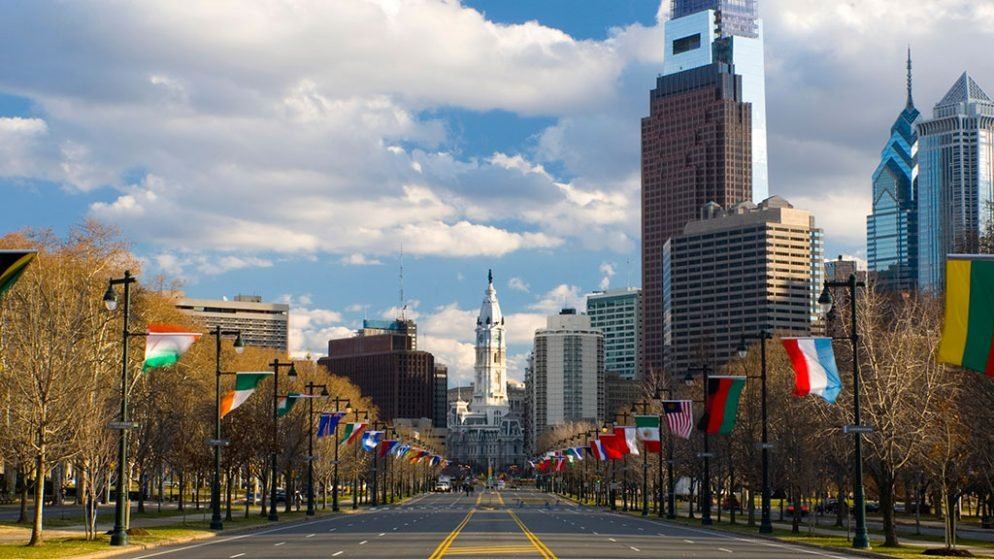 Your Guide to Spending a Weekend in Philadelphia