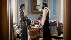 PBS's New Civil War Hospital Drama Is Just as Gory and Glorious as You Imagine