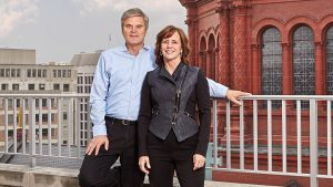 Washingtonian of the Year 2015: Jean and Steve Case