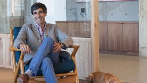 Yelp CEO Jeremy Stoppelman On Why North Arlington Deserves Five Stars (But Don't Get Him Started About Great Falls)