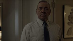 The Trailer for the New Season of <em>House of Cards</em> Tells Us Almost Nothing