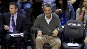 Ted Leonsis Compares Lack of Free Internet Access to Flint Water Crisis