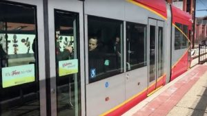 DC Streetcar Appears to Function, Boding Well for Public Debut