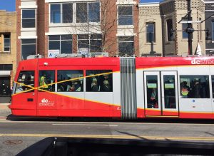 The DC Streetcar Is Finally Running