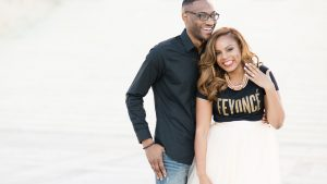 A Lesson in Engagement Shoot SLAYAGE at the Library of Congress
