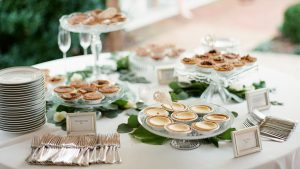 No Cupcakes Allowed: 8 Sweet Dessert Alternatives for Your DC Wedding