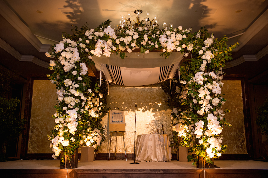 2-19-16-giant-floral-chuppah-ritz-carlton-classic-wedding-3