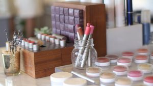 Where to Buy the Best All-Natural Beauty Products in DC