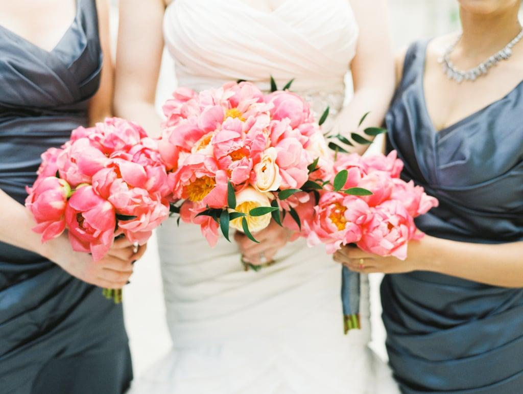 An Elegant New Orleans-Inspired Wedding at DAR | Washingtonian