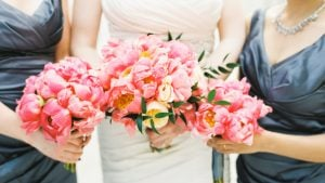 An Elegant New Orleans-Inspired Wedding at DAR