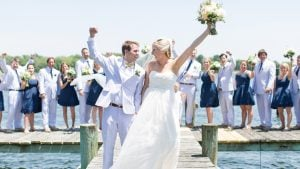 21 Ideas You'll Definitely Want to Steal for Your Eastern Shore Wedding