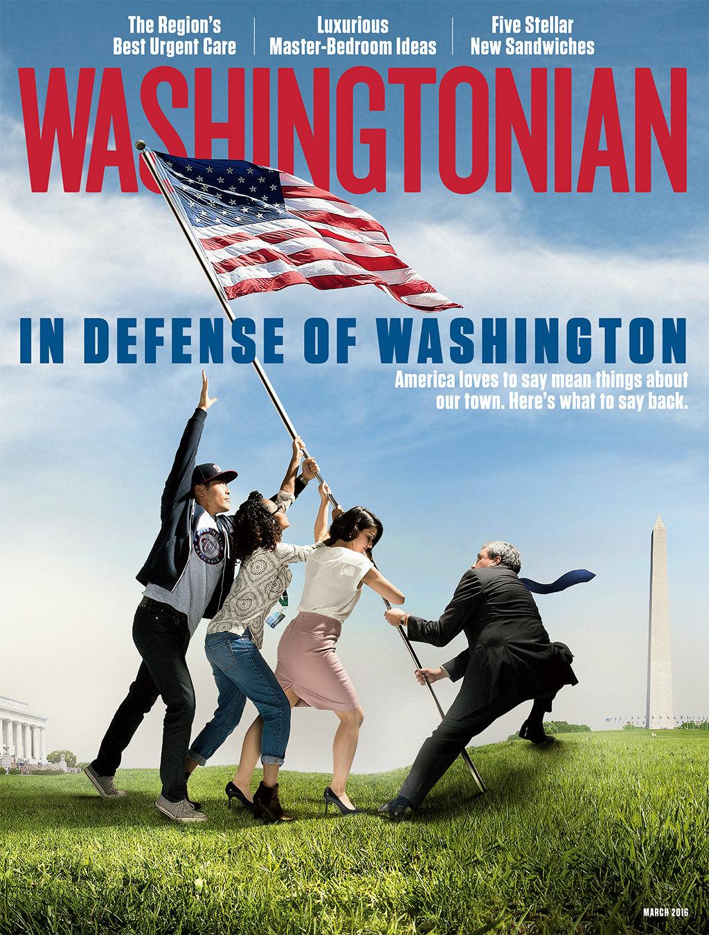 Call The Yards Home at The Bower | Washingtonian