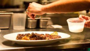 The Week in Food Events: Anxo Pop-Up, Zaytinya's Dessert Dinner