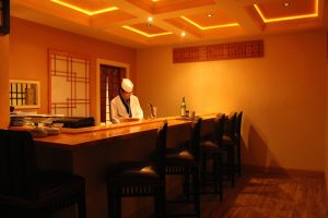 Take a Look Inside the Highly-Anticipated Sushi Ogawa