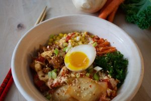 Seoulspice Brings Fast-Casual Korean to Noma