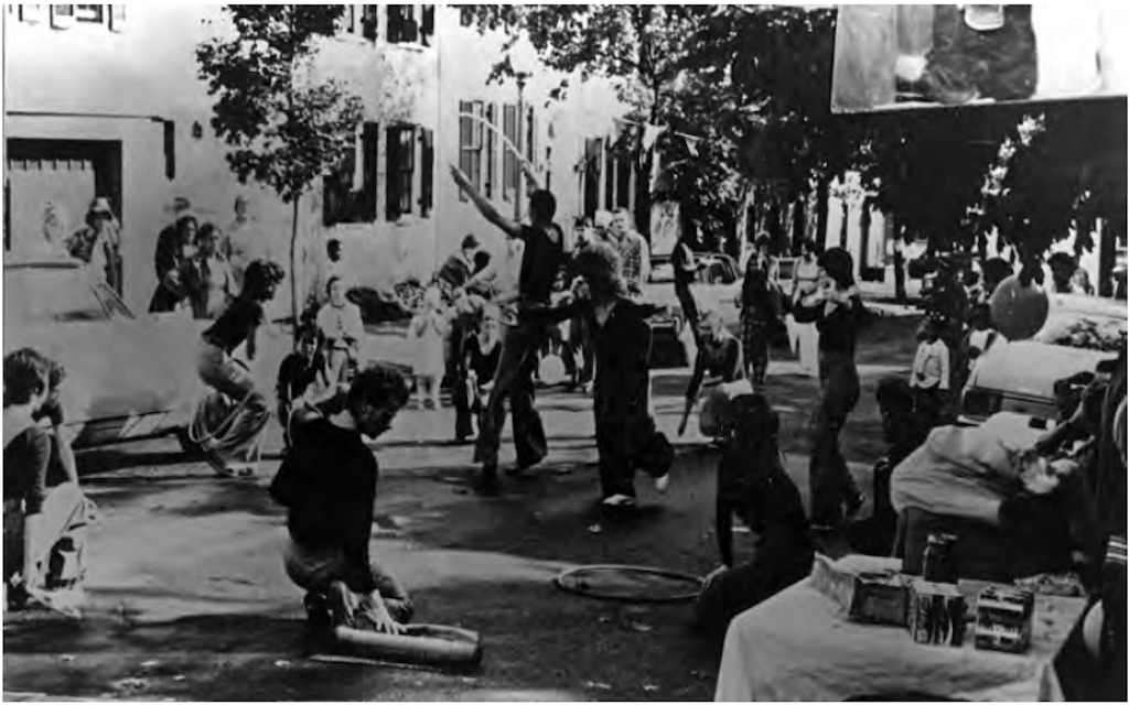 Remembering Georgetown's Black History