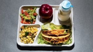 5 DC Cafeteria Meals That Will Make You Feel Sad About Your Lunch