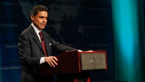 How Fareed Zakaria Defeated the Media Reporters