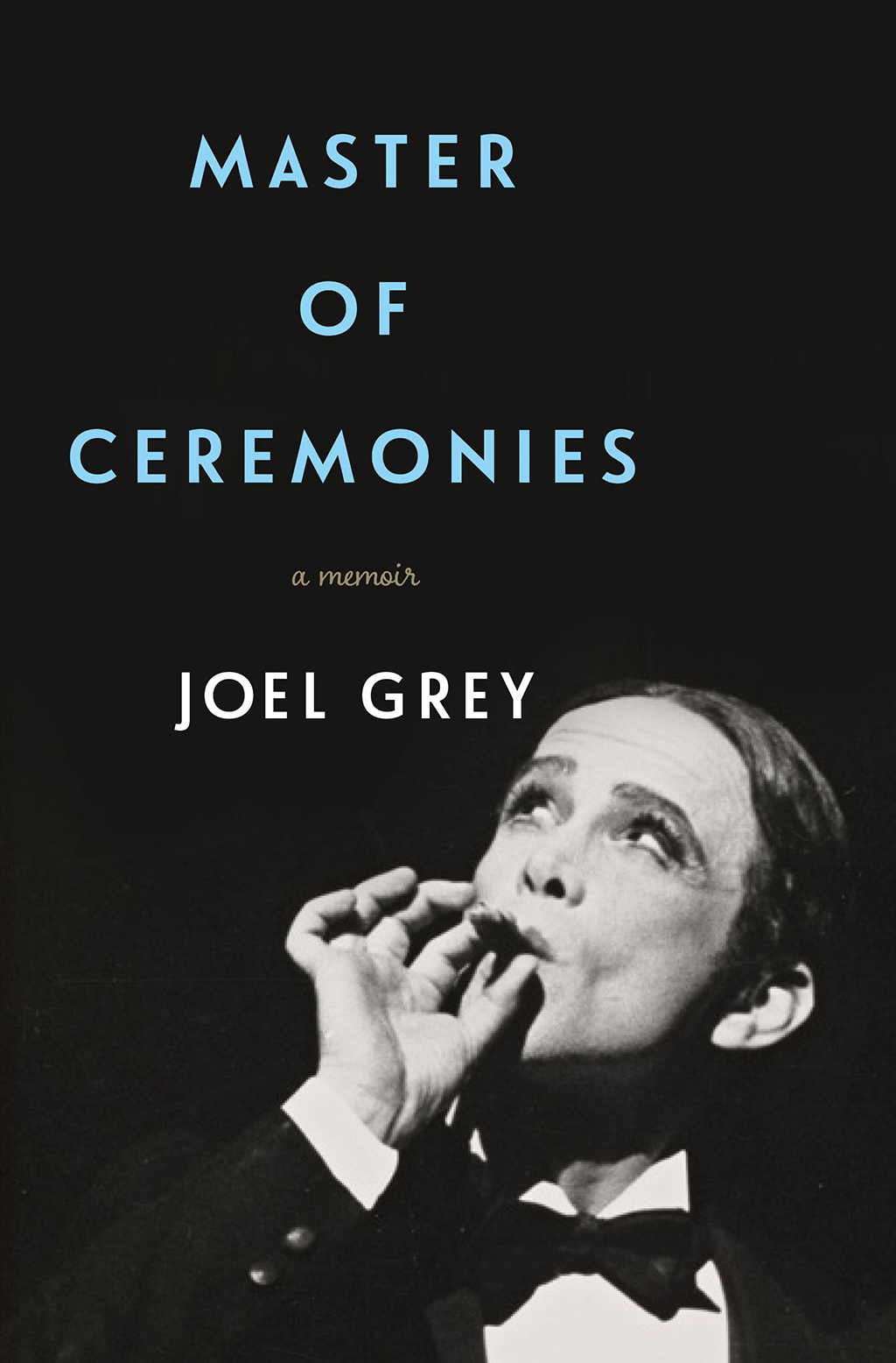 february2016-thingstodo-joelgrey-masterofceremonies