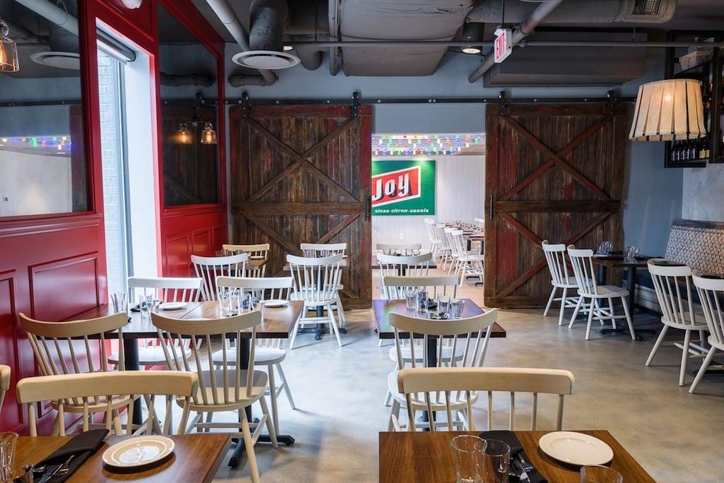Take A Look Inside Hank S Pasta Bar Washingtonian Dc