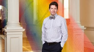 What the Heck Is Going on With the Renwick Gallery?