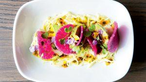 Restaurant Review: Convivial