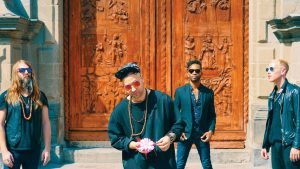 Things To Do in DC This Week February 16-17: Unknown Mortal Orchestra Performs at the 9:30 Club