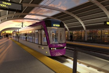 Purple Line Supporters Are Responding to a Court Ruling by Going After the Judge