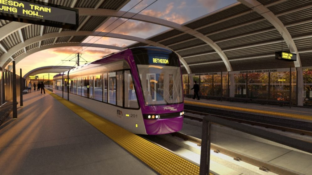 UPDATED: A Judge's Ruling Against the Purple Line Uses Metro as a Cudgel, Which Is (Still) Ridiculous