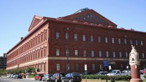 """""""ICEBERGS"""" Will Take Over the National Building Museum This Summer"""