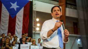 Exclusive: Rubio Lobbied Cruz for His Support in Florida Senate Race