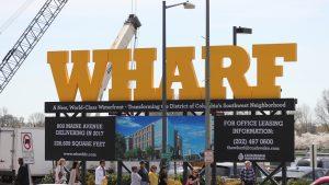 This Iowa Congressman Really Hates the Wharf in Southwest DC