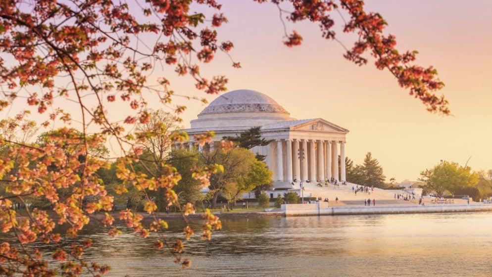 Census: Washington Metro Area Is Now Larger Than Philadelphia Metro Area