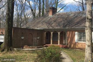 Northwest DC House Bombed By Croatian Terrorists in 1980 Is Back on the Market