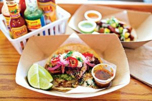 Win Free Tacos for a Year at the Opening of Taco Bamba Springfield