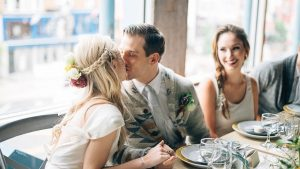 Delicious DC Restaurants Where You Can Host Your Wedding Rehearsal Dinner