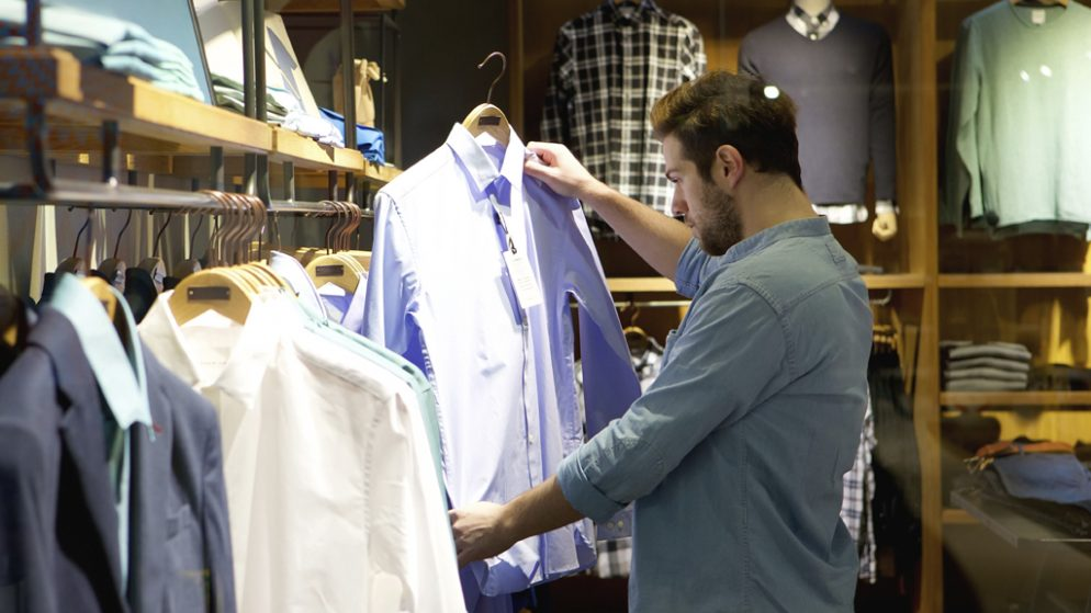 The Ultimate Guy's Guide to Shopping for Menswear in DC