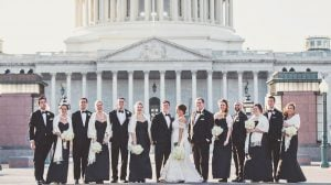 Get Insider Wedding Planning Tips at This DC Panelist Event