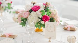 A Charlottesville Wedding That's Southern Preppy Perfection